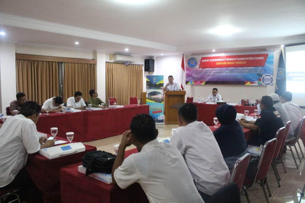 Urgensi Peningkatan Pemahaman Masyarakat Tentang Rehabilitasi