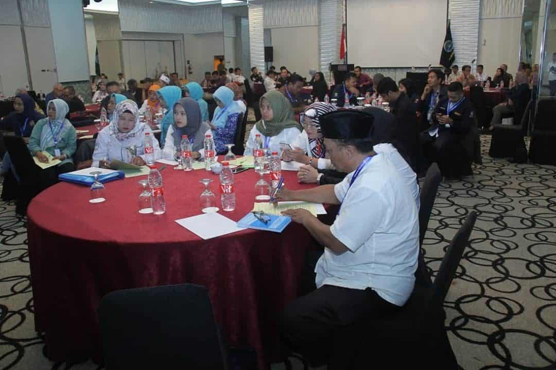 Mitra Strategis Sebagai Ujung Tombak BNN Bersihkan Bandung Dari Narkoba