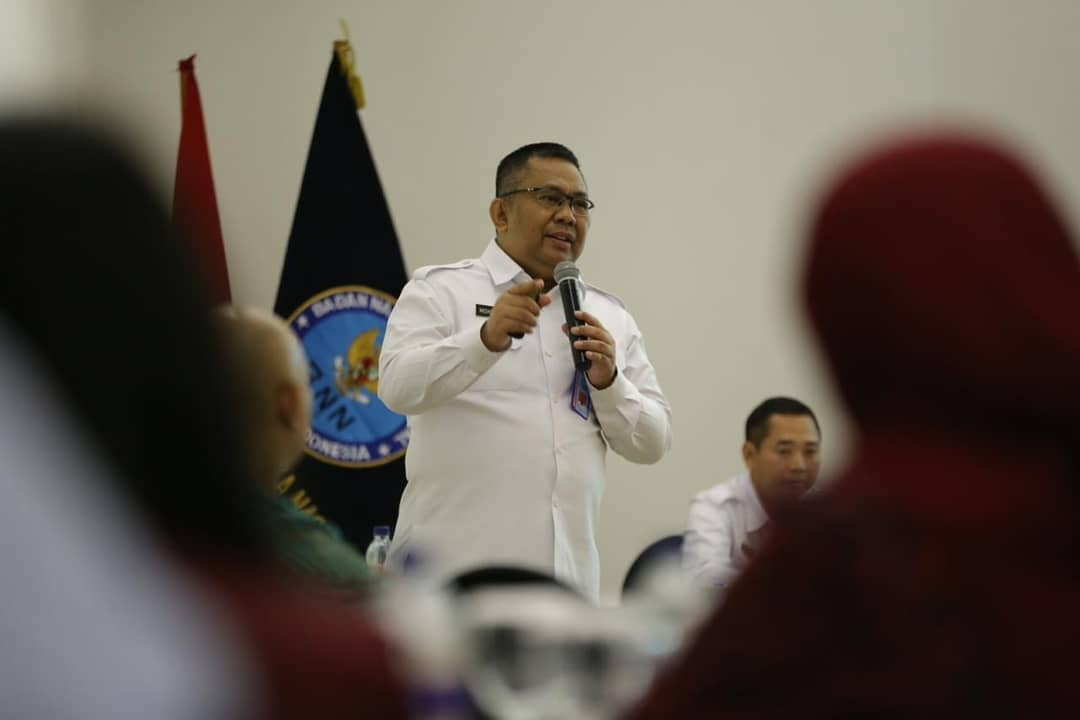 BNN GANDENG PERGURUAN TINGGI DALAM RAKOR PENANGANAN PENYALAHGUNAAN NARKOBA DI INDONESIA