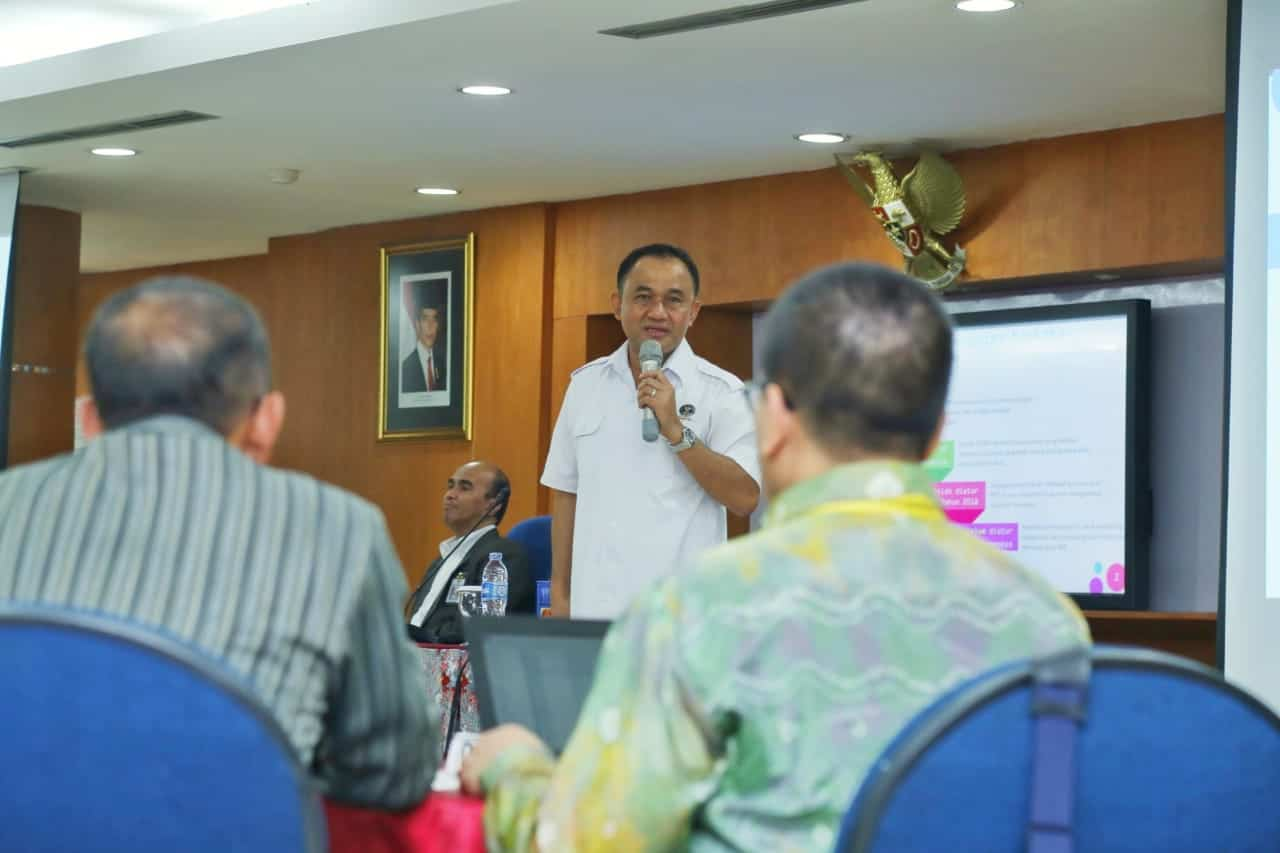 KEPALA BNN : PASAR NARKOBA INDONESIA MENARIK BAGI SINDIKAT