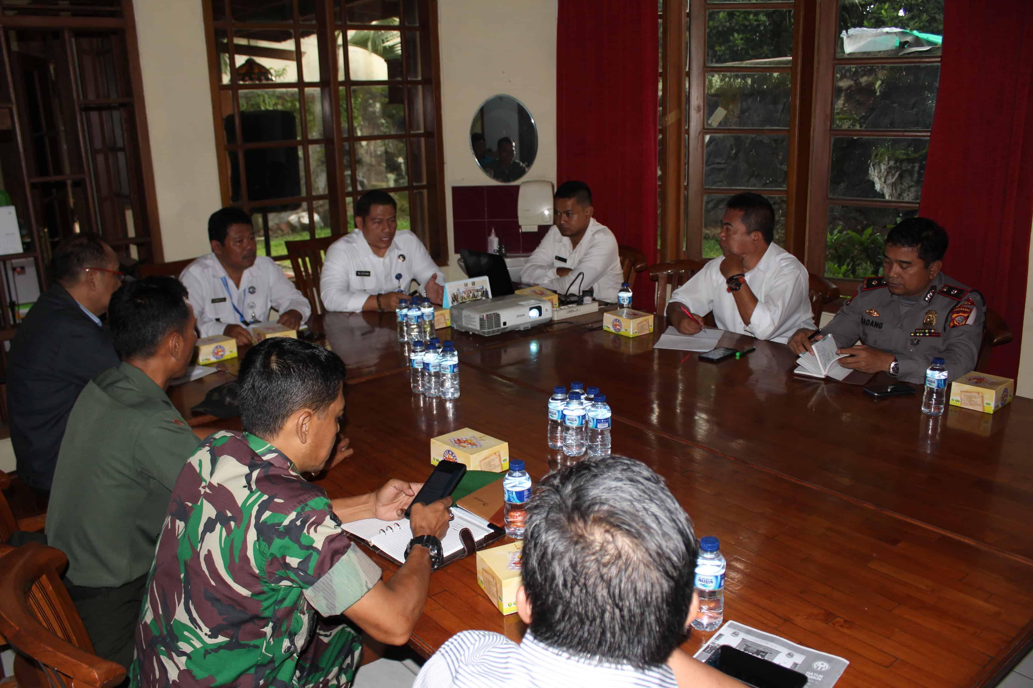 Direktorat Pemberdayaan Alternatif menjalin sinergi antara BNN