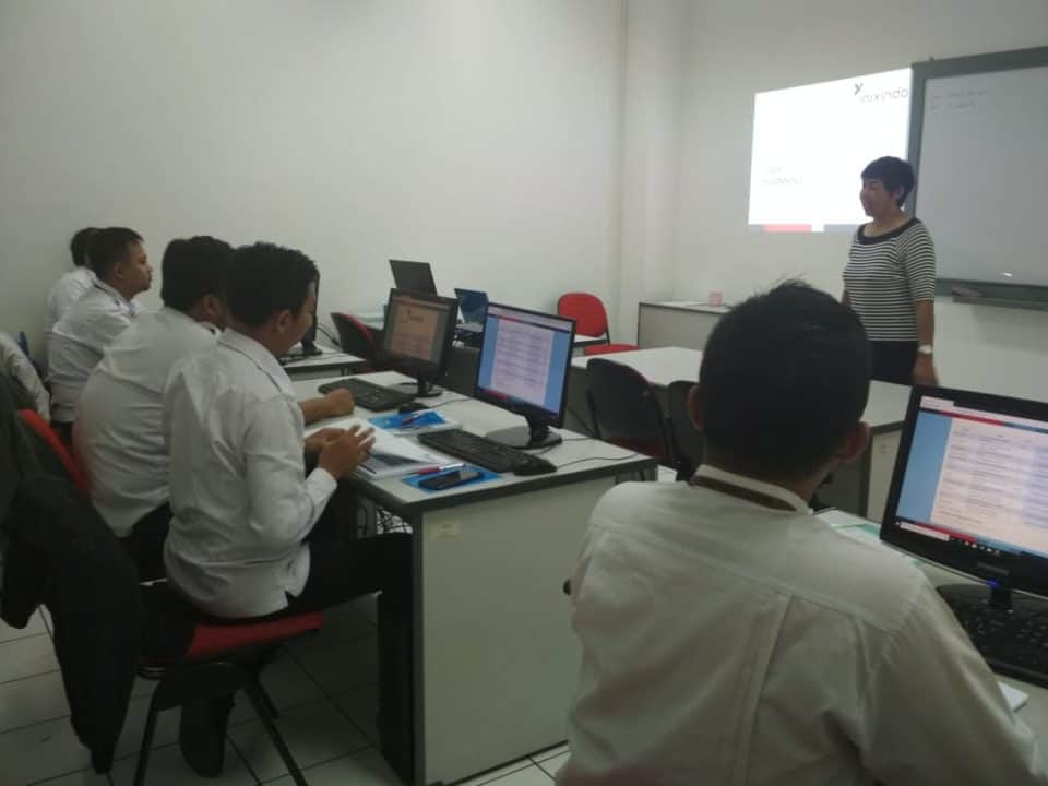 Pelatihan Certified Information Systems Auditor (CISA)