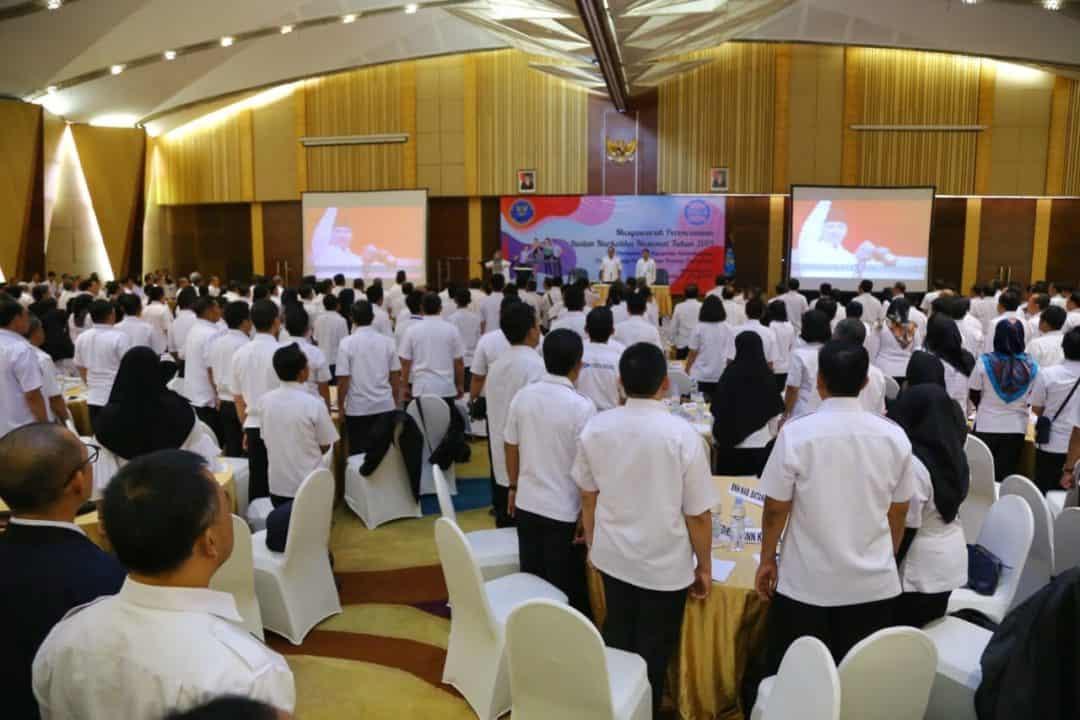 BNN Selenggarakan Musren Tentukan Langkah Strategis Lima tahun Ke depan