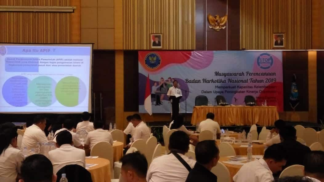 Strateri Penguatan Peran APIP dalam Percepatan Reformasi Birokrasi