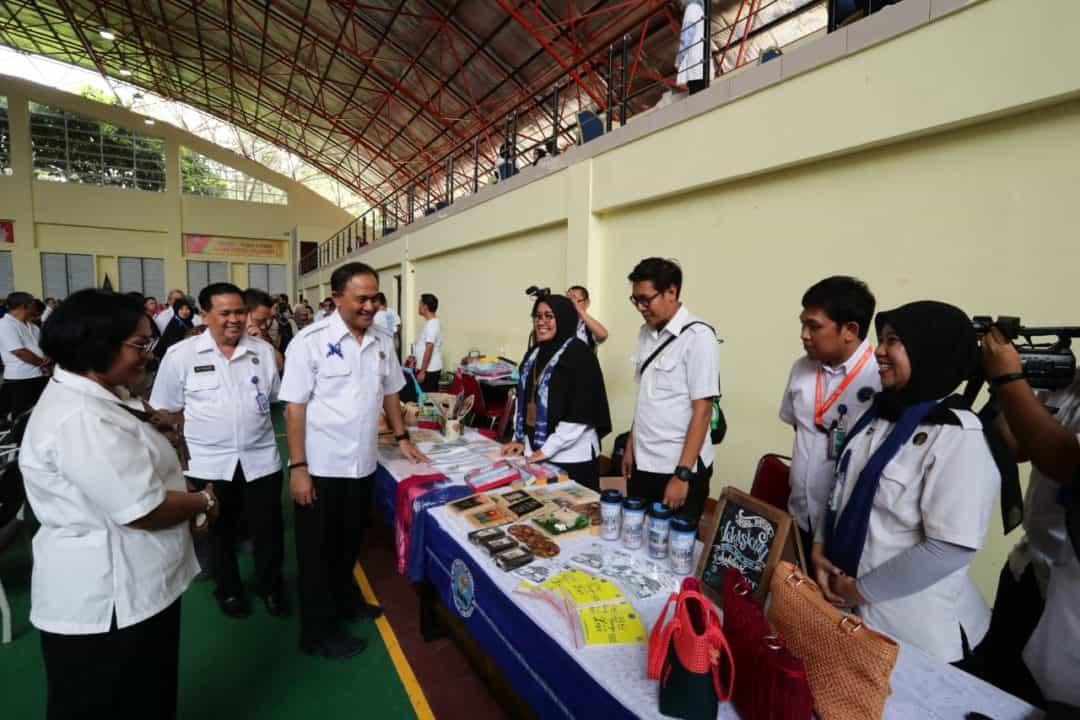 KEPALA BNN RI HADIRI FAMILY SUPPORT GROUP DI LIDO BOGOR