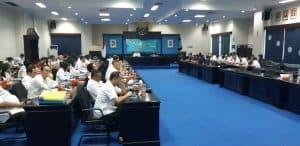 BNN dan KemenPANRB Bahas Evaluasi Pelaksanaan Reformasi Birokrasi