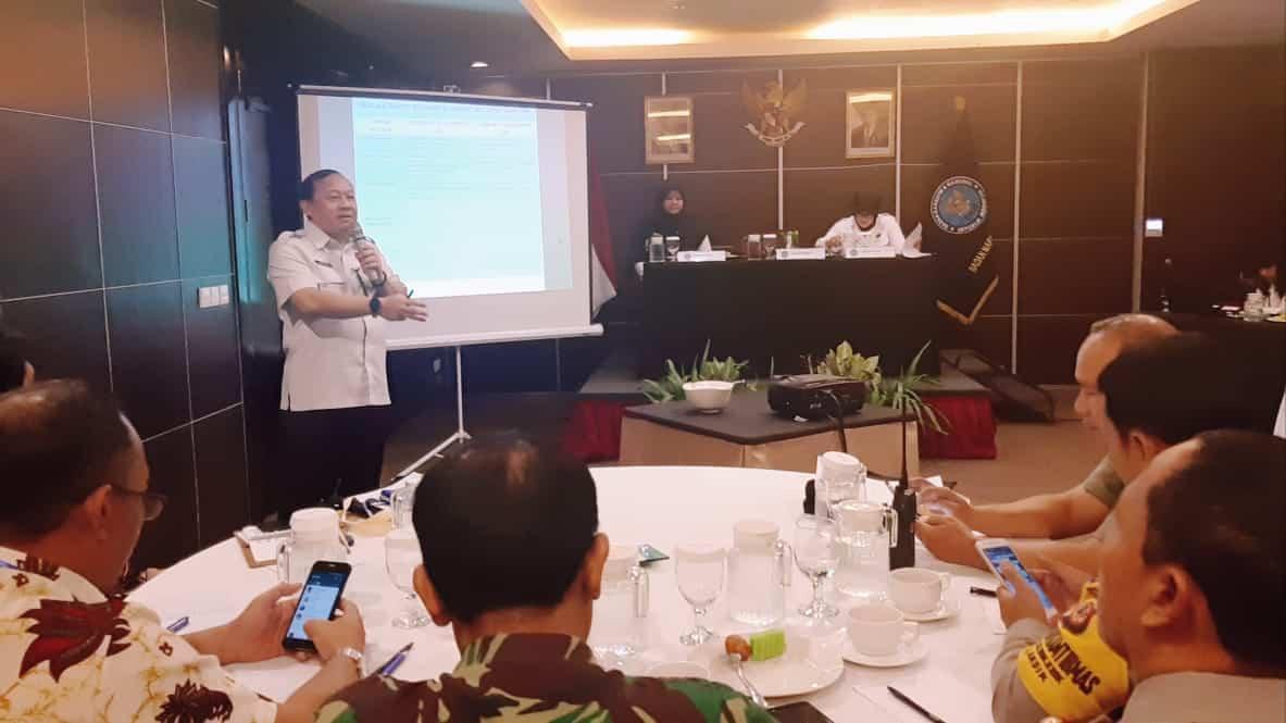 Direktorat Pemberdayaan Alternatif melaksanakan Bimbingan Teknis bagi Pendamping