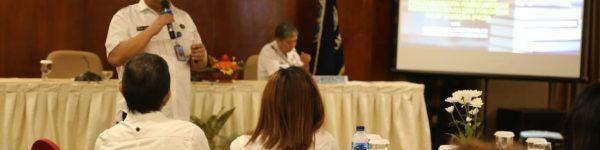 BNN Gelar Bimtek Penggiat Anti Narkoba di Sulawesi Utara