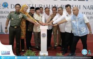 360 Desa di Kabupaten Cianjur Deklarasi Desa Bersih Narkoba