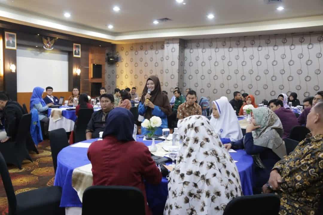 Dosen dan Mahasiswa di Kalimantan Barat Jadi Penggiat Anti Narkoba