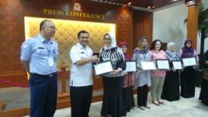 BNN tampilkan produk pencegahan narkoba di pameran MPR/DPR RI