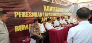 Kepala BNN Usulkan Pembangunan Tempat Rehabilitasi Khusus di Nusakambangan