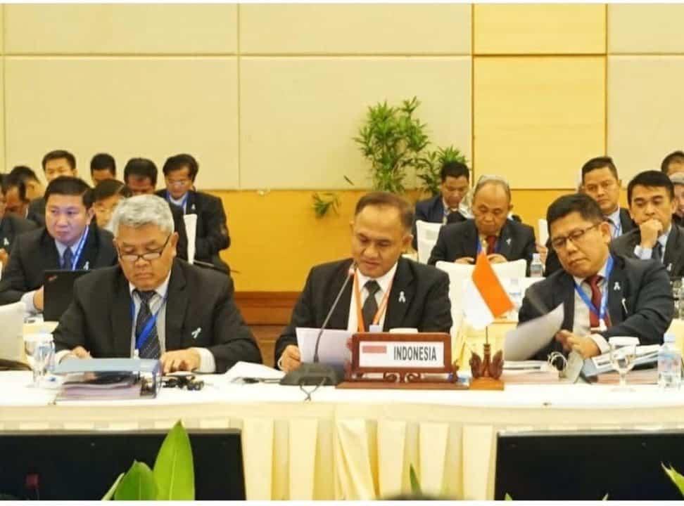Working group Alternative Development