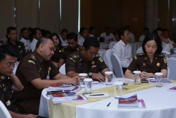 BNN dan UNODC Satukan Pandangan Aparat Penegak Hukum dalam Penanganan Kasus Narkotika di Sumut
