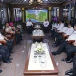 Pemda Jateng Berikan Dukungan Penuh pada BNN