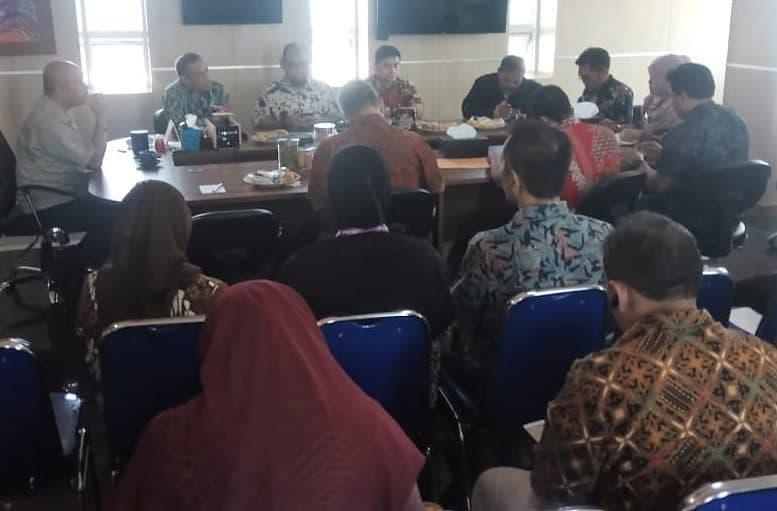 Bandung Pilot Project Dalam Pengembangan Model Pendidikan Anti Narkoba Bagi Remaja Melalui Rumah Edukasi