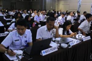Rapat Analisa dan Evaluasi Sistem Manajemen P4GN Tahun 2019#2