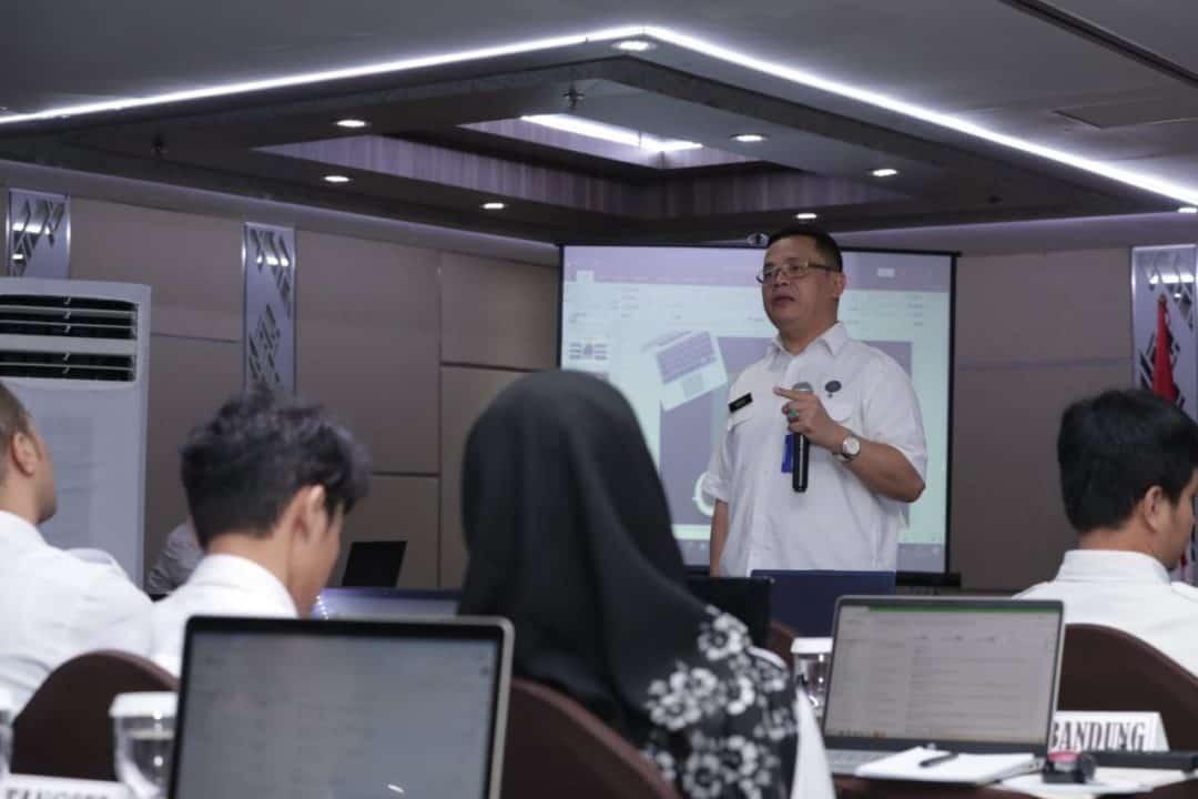 BNN: HUMAS PUNYA ANDIL MEMBENTUK MARWAH SEBUAH BANGSA