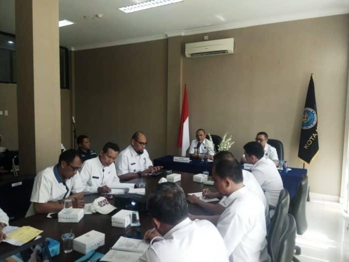 BNN Sosialisasi Program Prioritas Nasional di Kota Malang