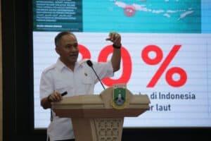 Gubernur Banten Serukan Jihad Melawan Narkoba