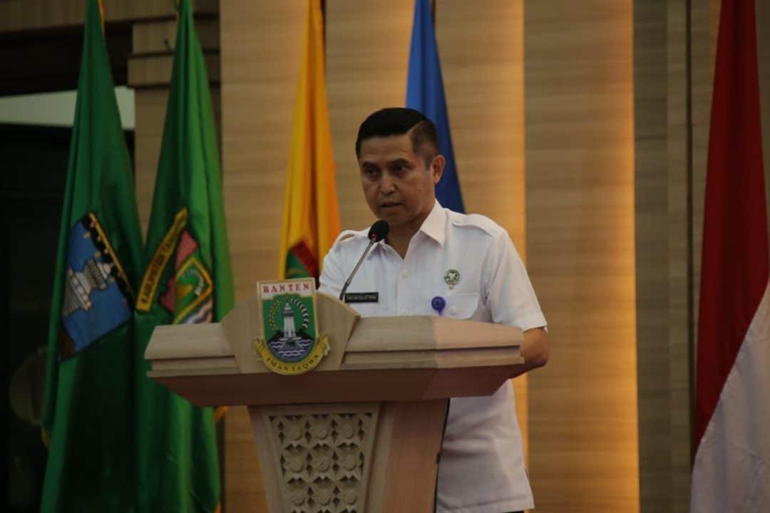 Komitmen Untuk P4GN di Banten Menggeliat