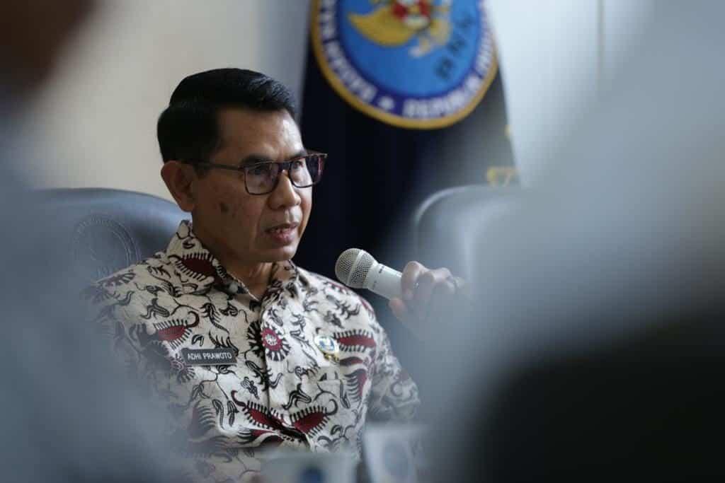Sestama BNN Yakinkan Akan Terus Mendukung Pemberantasan Narkoba Di Jawa Timur