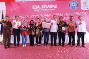 BNN Libatkan Sektor Swasta dalam Program Desa Bersinar di Semarang