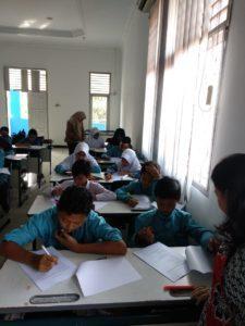 Keberhasilan Program Intervensi Ketahanan Keluarga di Jawa Barat