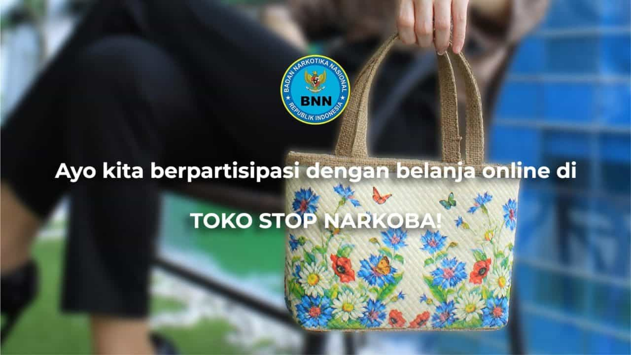 Toko Stop Narkoba
