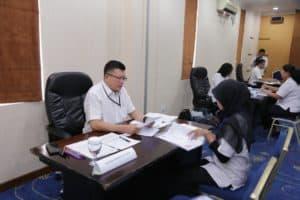 Profesionalitas Butuh Bukti, Konselor Adiksi BNN Jalani Uji Kompetensi