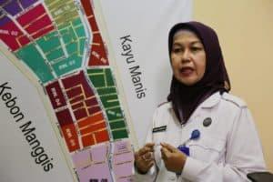 Tim S'Merbak Kelurahan Pal Meriam Dukung BNN Lakukan Program Pemulihan Berbasis Masyarakat