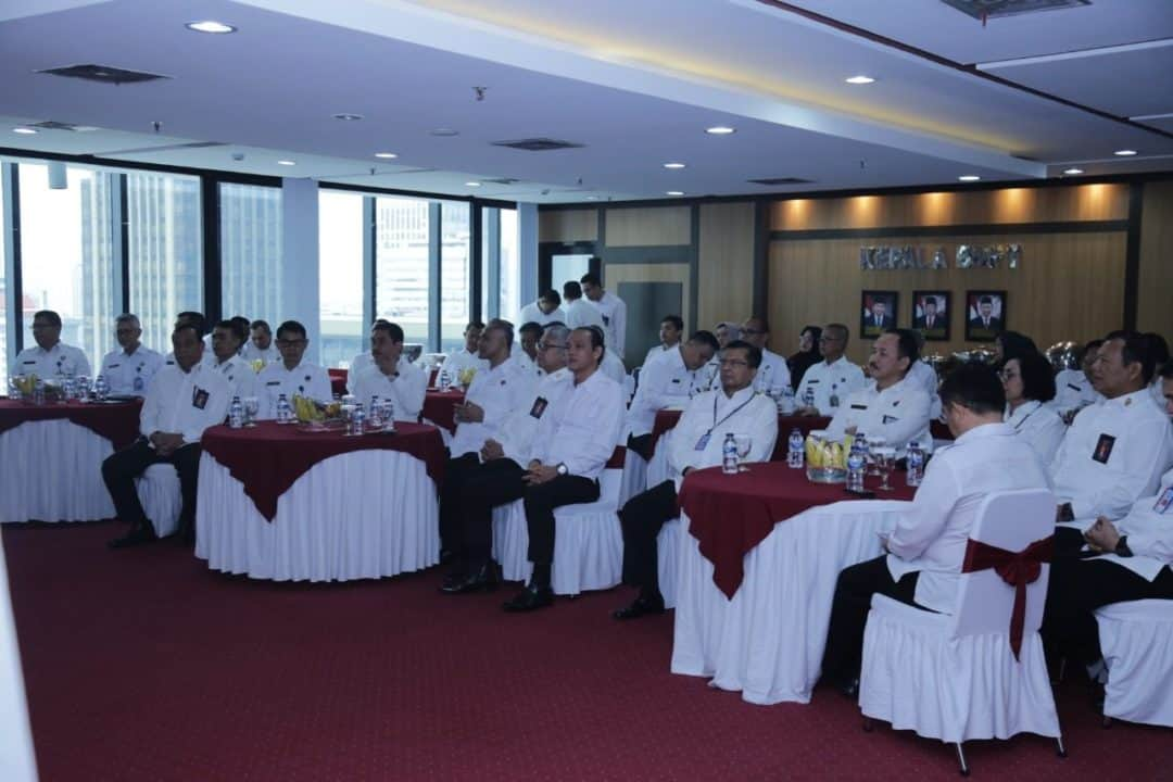 Kolaborasi BNN-BNPT Lindungi Anak Bangsa Dari Bahaya Narkoba dan Terorisme