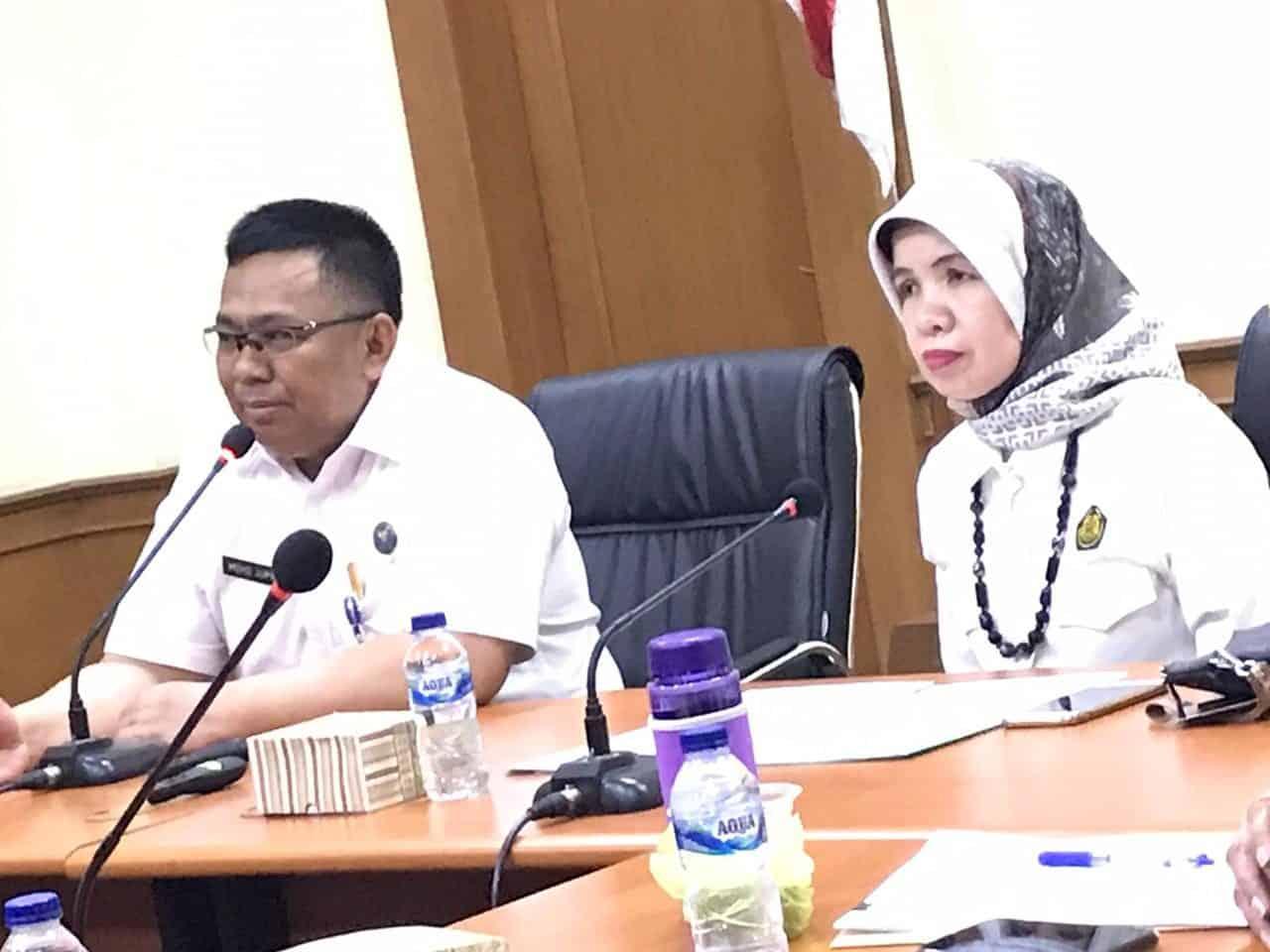 Kementerian ESDM Laksanakan Sosialisasi & Tes Urine Bagi Pegawai