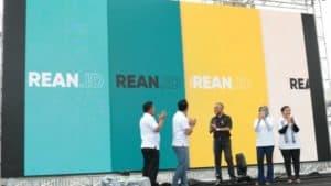 Kepala BNN bersama Gubernur Jawa Barat meluncurkan REAN.ID di West Java Festival 2019