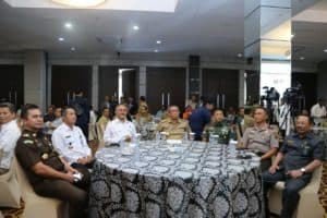 BNN gelar Focus Group Discussion (FGD) Bahas Tanaman Kratom di Kalimantan Barat