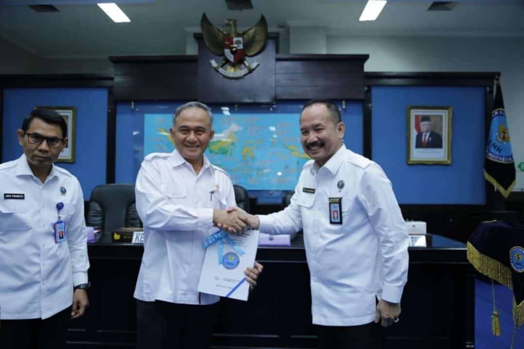Taklimat Akhir Audit Intern TA. 2019 Ittama BNN