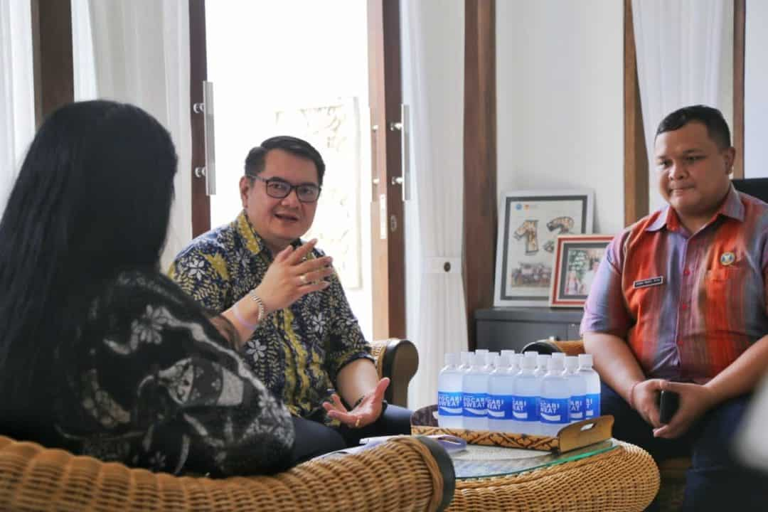 Agen Pemulihan jadi Solusi Pasca Rehabilitasi Narkoba