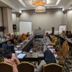 Kegiatan Penyusunan Laporan Kompilasi Audit Pusat TA. 2019