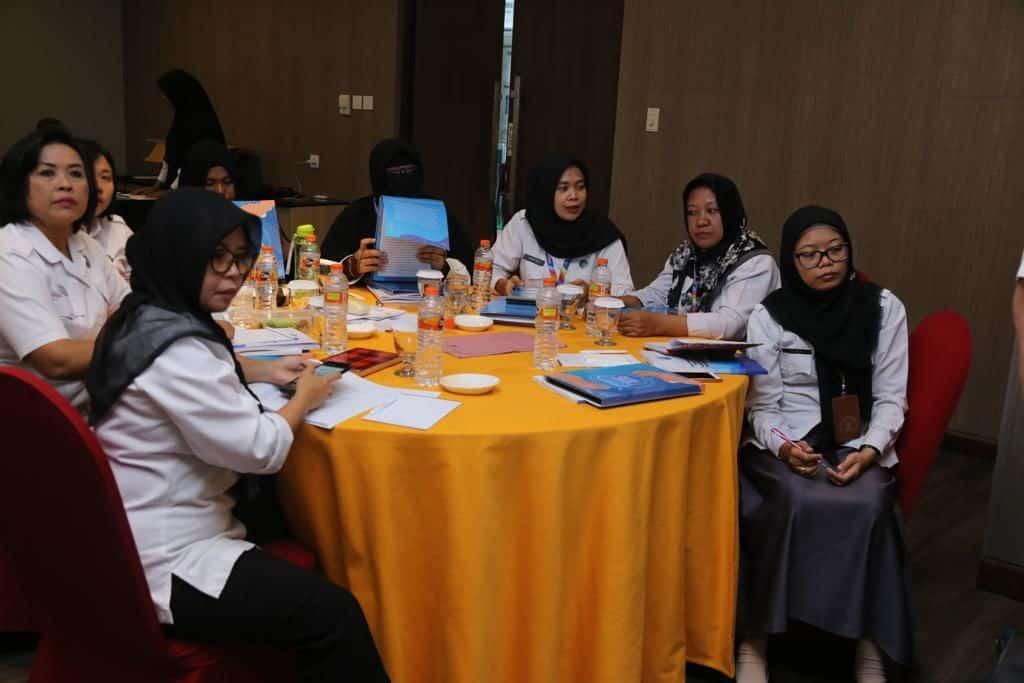 Optimalisasi Program Agen Pemulihan Di Wilayah Timur Indonesia