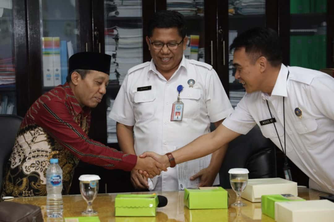 Susun Raperda Anti Narkoba, DPRD Mataram Minta Petunjuk BNN