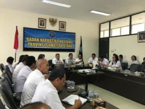 Rangkaian Kegiatan Pmbinaan Teknis bagi Satker Pelaksana Pemberdayaan Alternatif di Sumatera Utara