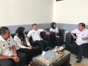 Rangkaian Kegiatan Pembinaan Teknis bagi Satker Pelaksana Pemberdayaan Alternatif di Sumatera Utara