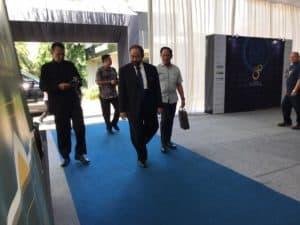 Kegiatan Pameran Subdit Masyarakat Perkotaan dalam Rangka HUT 50 Tahun Media Indonesia di Gedung Metro tv