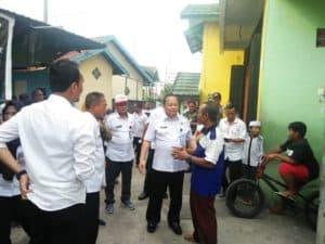 Rangkaian kegiatan Pembinaan Teknik bagi Satker Pelaksana Program Pemberdayaan Alternatif di Kalimantan Selatan