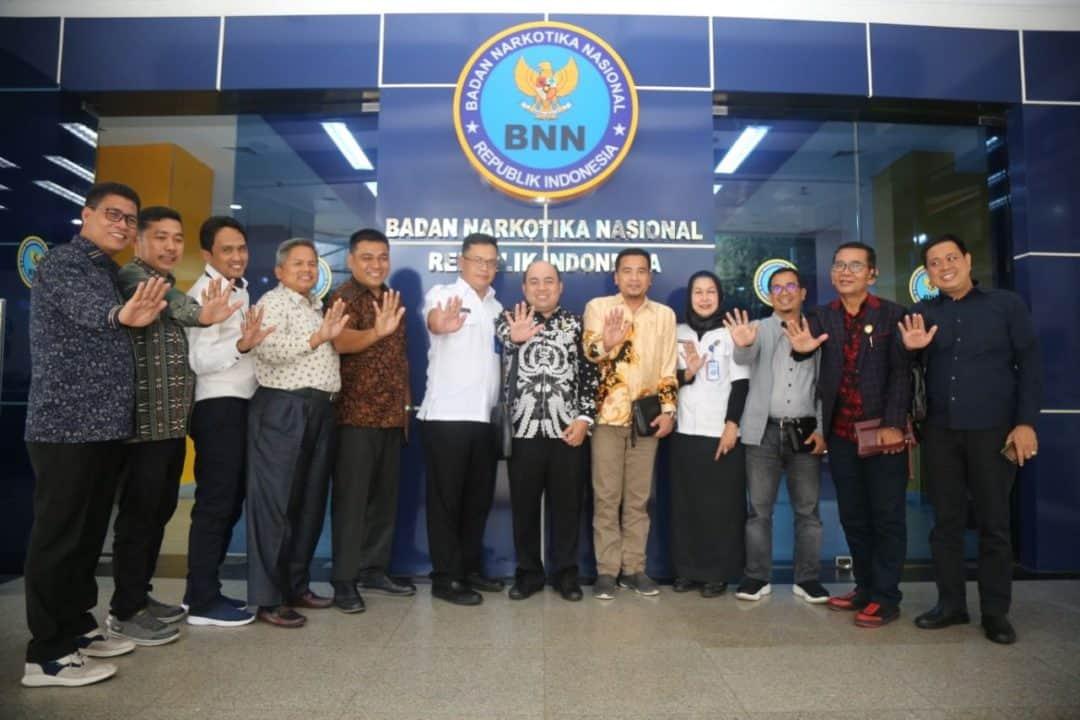 Rawan Narkoba, Kabupaten Pelalawan Butuh Pusat Rehabilitasi