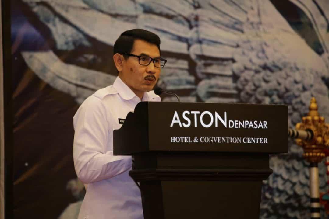 BNN Fokuskan Reformasi Birokrasi Dan Penguatan Upaya P4GN Dalam Rangka Melindungi Dan Menyelamatkan SDM Indonesia