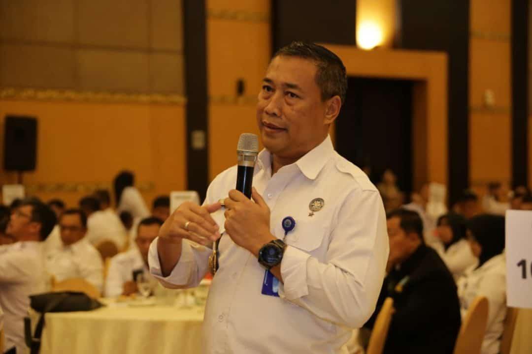 BNN Satukan Tekad Wujudkan Indonesia Maju Dan Bebas Narkoba