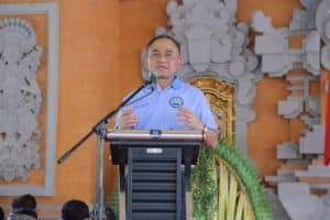 Desa Bukian Gianyar Patut Jadi Contoh Desa Bersinar Di Indonesia