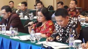Direktorat Peran Serta Masyarakat Laksanakan Raker Lingkungan Pendidikan
