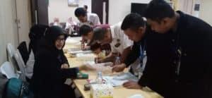 BPSDM Kementerian ESDM RI Terus Berkomitmen Ciptakan Lingkungan Kerja yang Terbebas dari Lahgun Narkoba